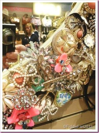 Accessorize Mirror