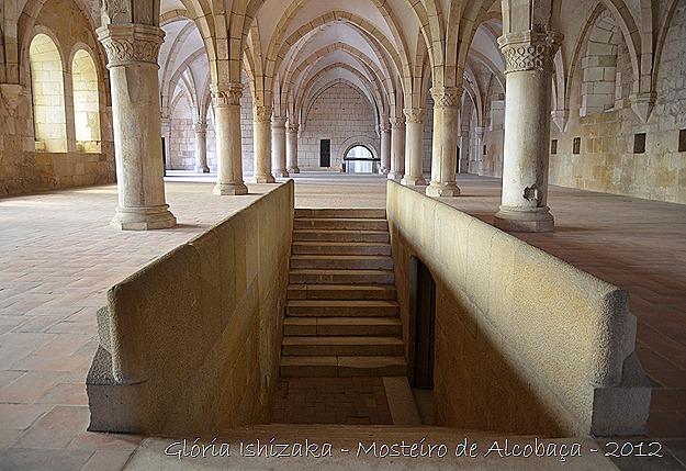 Glória Ishizaka - Mosteiro de Alcobaça - 2012 - 54