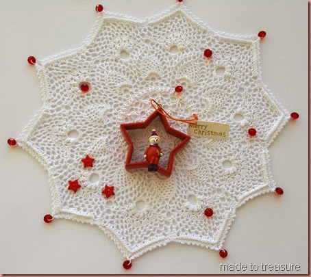 christmas doily ultimate