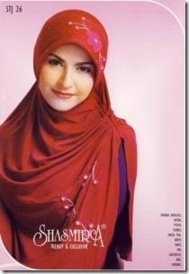 Jilbab Shasmira Terbaru