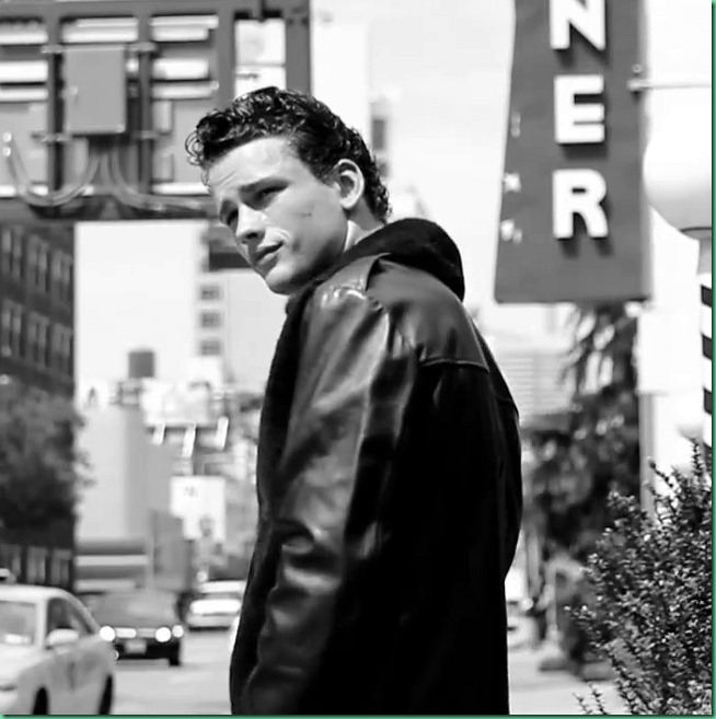 Simon Nessman for Harper Bazaar Thailand – Preview