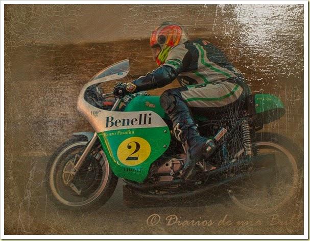 Benelli500