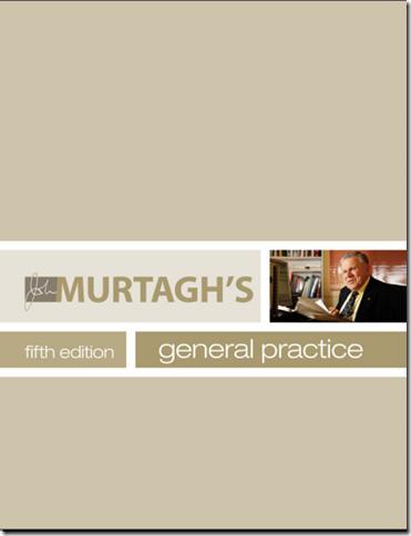 murtagh's-general-practice