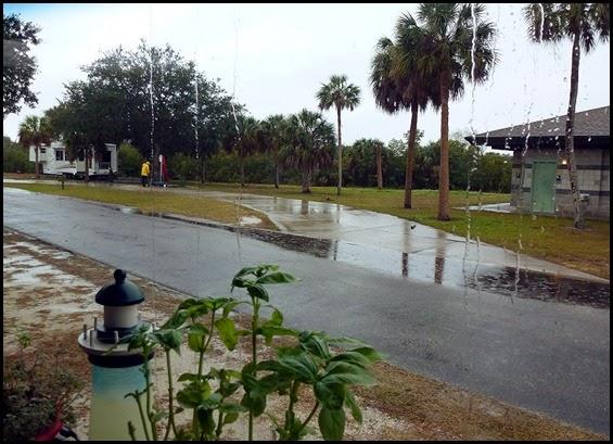 01 - Rain Rain Go Away