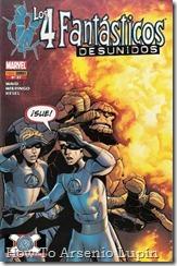 P00027 - 26 - Los 4 Fantasticos  .howtoarsenio.blogspot.com v5 #27