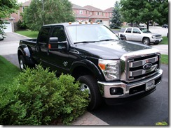 Big Honking Truck