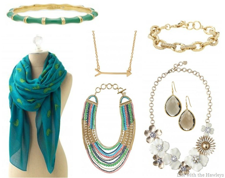 Stella & Dot Collage 2
