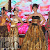 Fashion Show Perayaan Hari Batik Nasional di Kota Cirebon