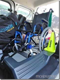 Dacia Dokker rolstoelvervoer 04
