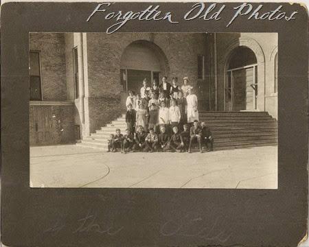 School someplace Brainerd Antiques