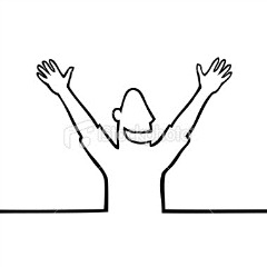 stock-illustration-20292094-happy-man-with-hands-in-the-air