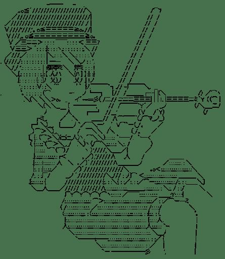 蒼星石 バイオリン (ローゼンメイデン)