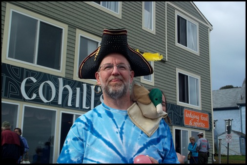 Lubec Pirate Invasion 039