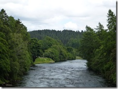 River Dee at Balmoral