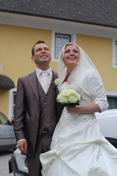 Hochzeit Sonja & Andreas Schütz - Bildergalerie