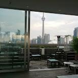 Thompson Rooftop in Toronto, Ontario, Canada