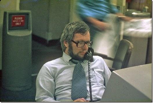 John Flora, November 1978