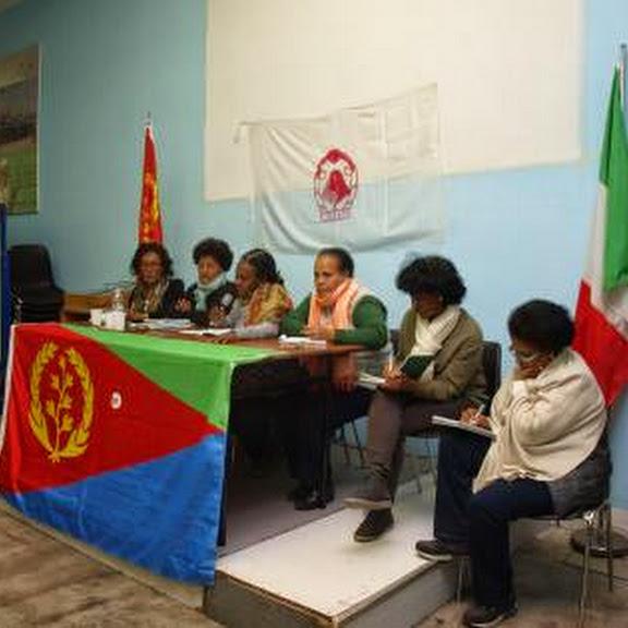 Womens Congress in Milan - Jan 2015