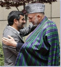 ahmadinejad-karzai