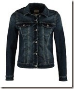 Esprit Dark Blue Denim Jacket