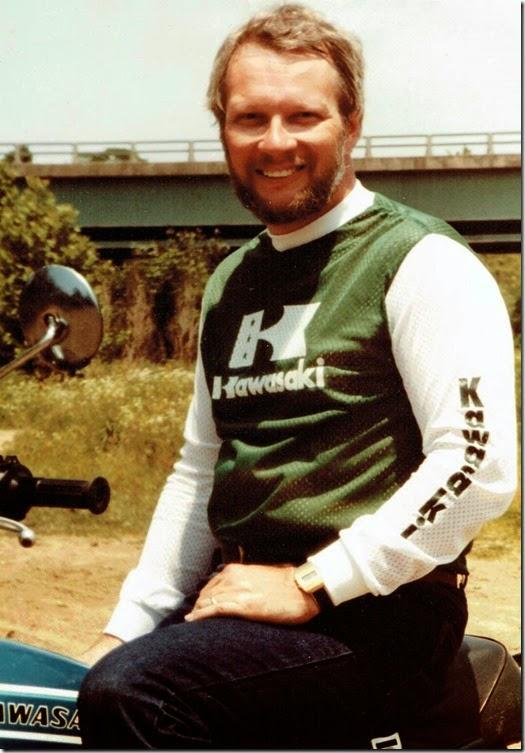 john kawasaki