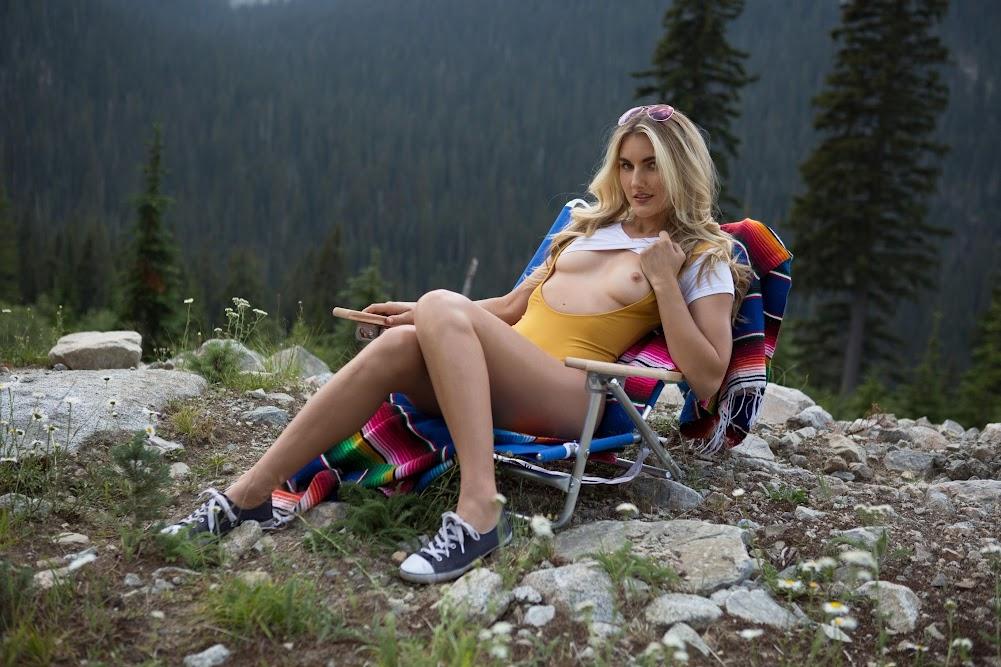 [Playboy Plus] Anna Katerina - Private Escape