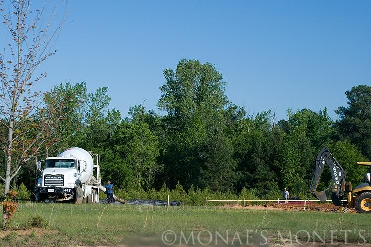 cement truck blog