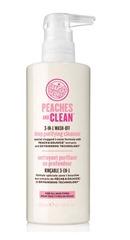 Peaches & Clean