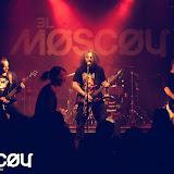 Catharsis Festival @elmoscou