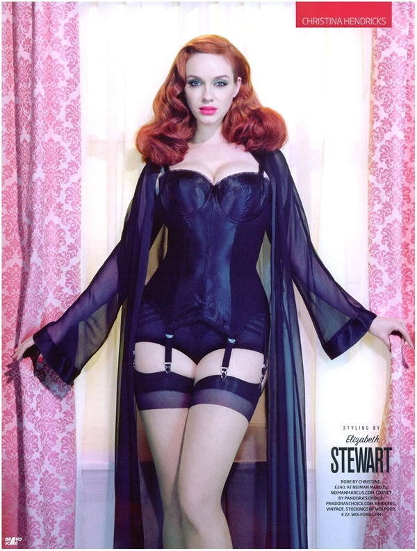 Christina Hendricks 19