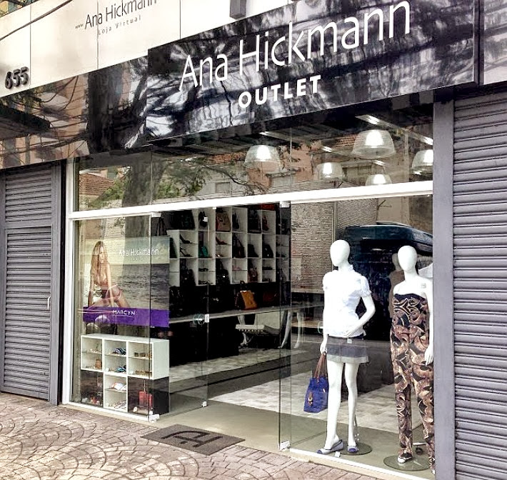 outlet ana hickmann lapa sp