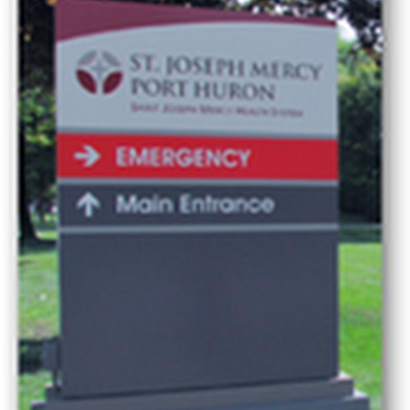 Prime Healthcare to Buy St. Joseph Mercy Hospital in Port Huron Michigan