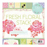 fresh floral stack