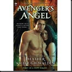 Avengers Angel