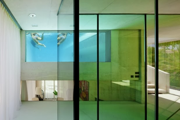 jellyfish house by wiel arets architects 6