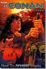 P00003 - Conan - La Leyenda #35