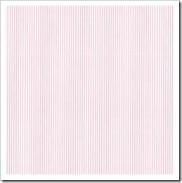 Linha Basic - Listrada Simples (Rosa)