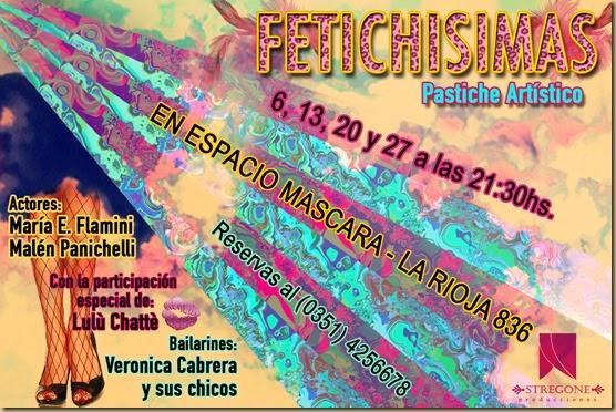 Fetichisimas