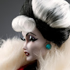 Cruella de Vil (101 Dlmatas)