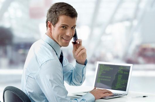 businessphonelaptop