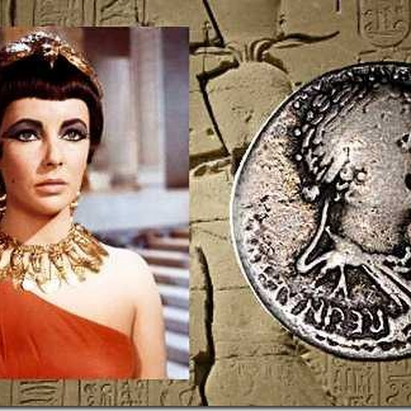 10 Mitos sobre o Antigo Egito