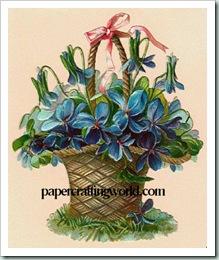basket w blue flowers-350