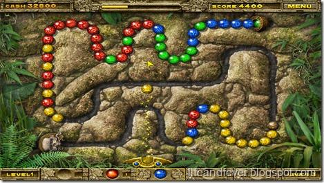 Mayan Maze Review