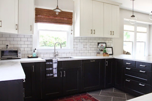 Stunning Ikea Kitchen Renovation Reveal