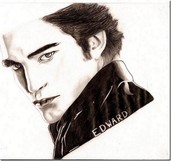 Edward Cullen (61)