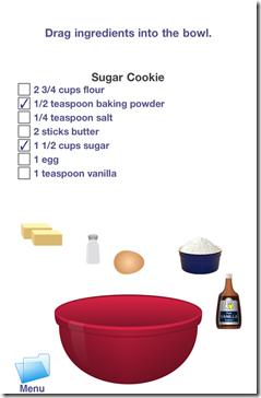 Cookie App 001