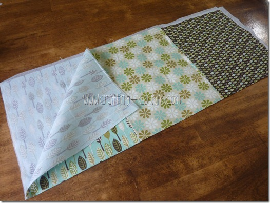 Crafty Cousins' Flouncy Bag Tutorial (8)
