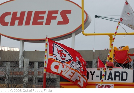 'Chiefs Game' photo (c) 2008, Out.of.Focus - license: http://creativecommons.org/licenses/by-sa/2.0/