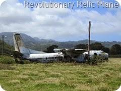 126 Revolutionary Relic Planes