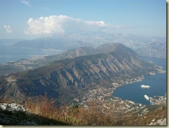 2011-11-11 Bay of Kotor and Adriatic (Small)